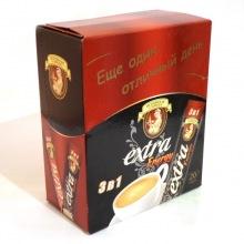 Кофе Петровская Слобода Extra Energy
