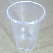 пластиковый стакан прозрачный 180 мл