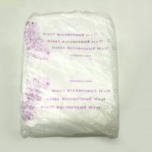 Фасовочный пакет 30*40 (9мкр) в пластах