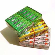 Жевательная резинка «Dirol» в ассортименте