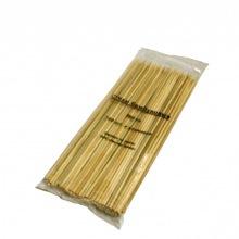 Стеки бамбуковые (200 мм)