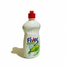 """Средство для мытья посуды """"Fiver"""""""