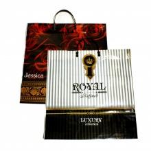 """Пакет с пластиковыми ручками """"Royal"""""""