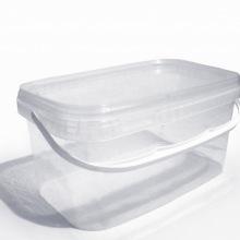 Контейнер прямоугольный (3,3 литра)