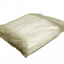 Размешиватель белый (10 см)