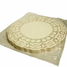 Подложка для сервировки и упаковки кондитерских изделий (32 см)
