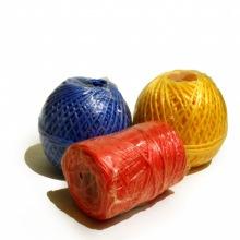Шпагат полипропиленовый цветной