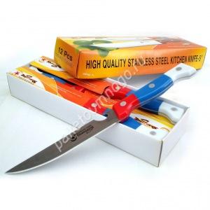 Кухонный нож из нержавеющей стали