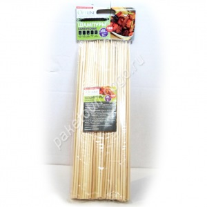 бамбуковые шампуры оптом