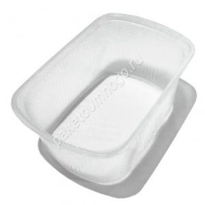 пластиковый контейнер 250 мл