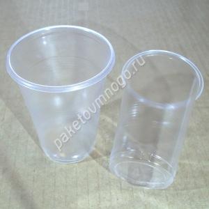 одноразовые стаканы 180 мл