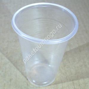 одноразовый стакан 200 мл