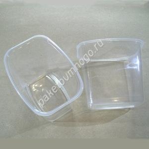 контейнер пластиковый 1000 мл
