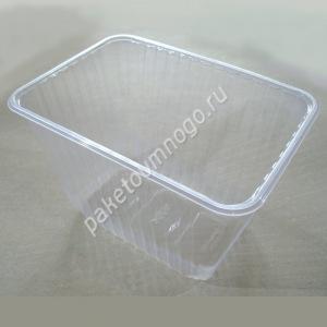 пластиковый контейнер 2000 мл