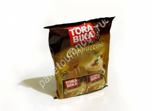 "Кофе ""ToraBika"""