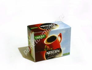"""Кофе """"Nescafe Classic"""""""