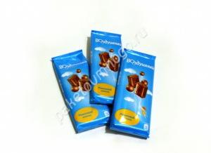 """Шоколад """"Воздушный"""""""