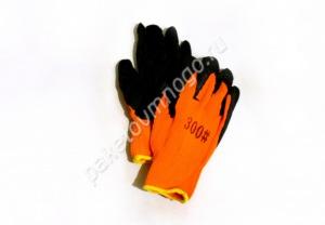 Перчатки обливные #300