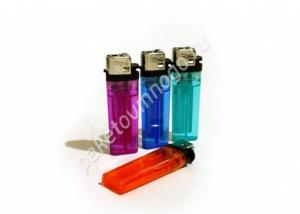 Зажигалка с пьезоэлементом. City-L CL-06(05)