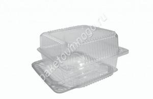 пластиковый контейнер ИП-15
