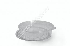 пластиковый контейнер ИПК-250 мл