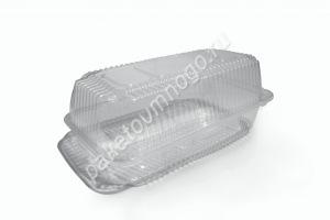 пластиковый контейнер ИП-25