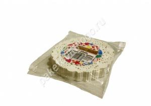 Подложка для сервировки и упаковки кондитерских изделий (10 см)
